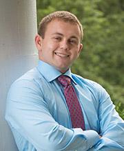 Andrew Kuhnash, EMT, QCP, I.P, TMP
