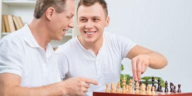 Crestview Rehabilitation & Skilled Nursing Services Games