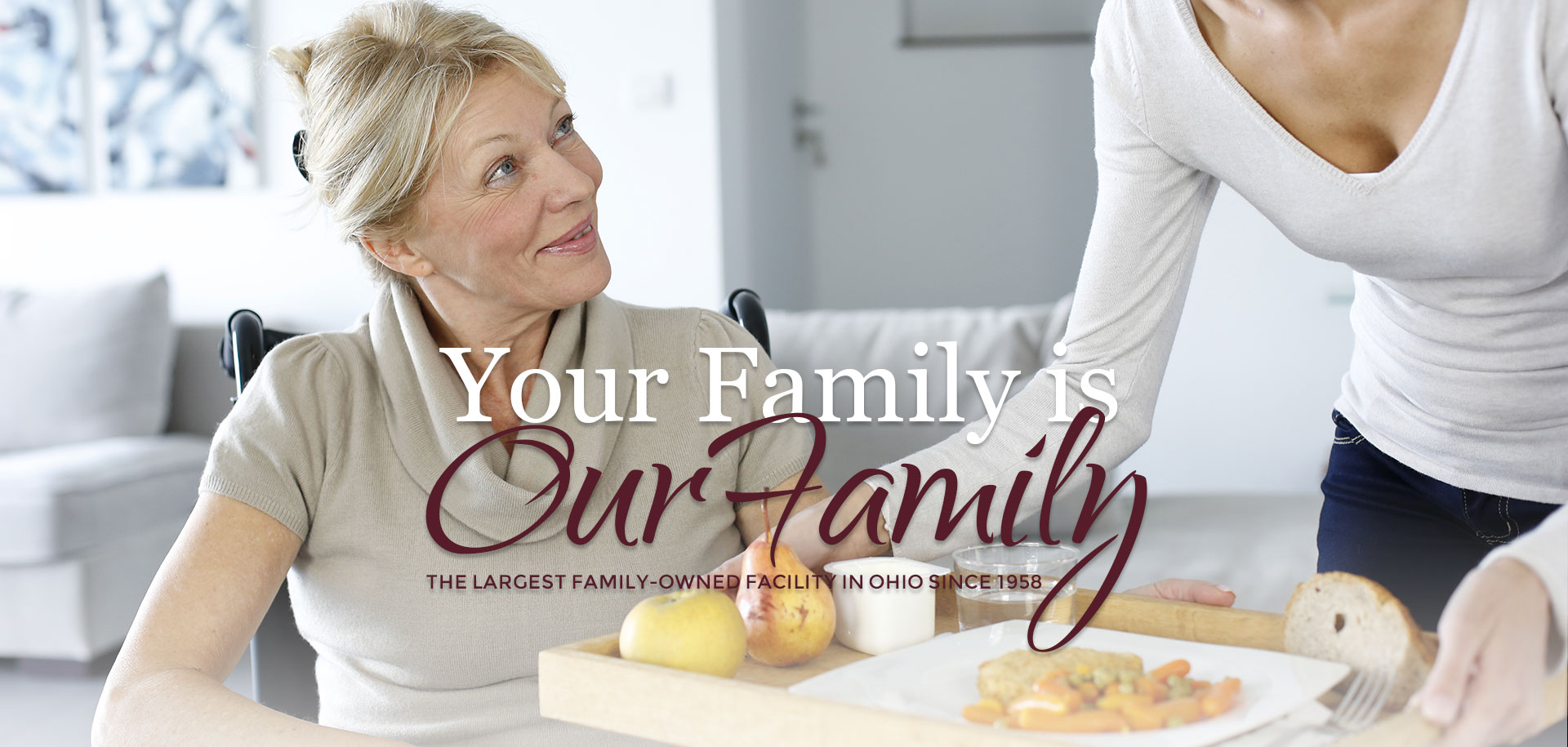 Your Family Is Our Family